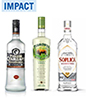 Roust vodkas in TOP 100 Spirits Brands